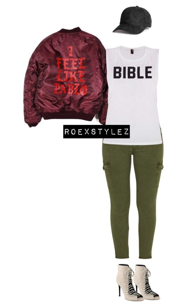 """""""CASUAL COLLECTION"""" by roexstylez89 ❤ liked on Polyvore featuring Kendall + Kylie and Mother"""