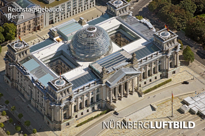 Reichstagsgebaude Berlin Reichstagsgebaude Reisen In Europa Luftaufnahme