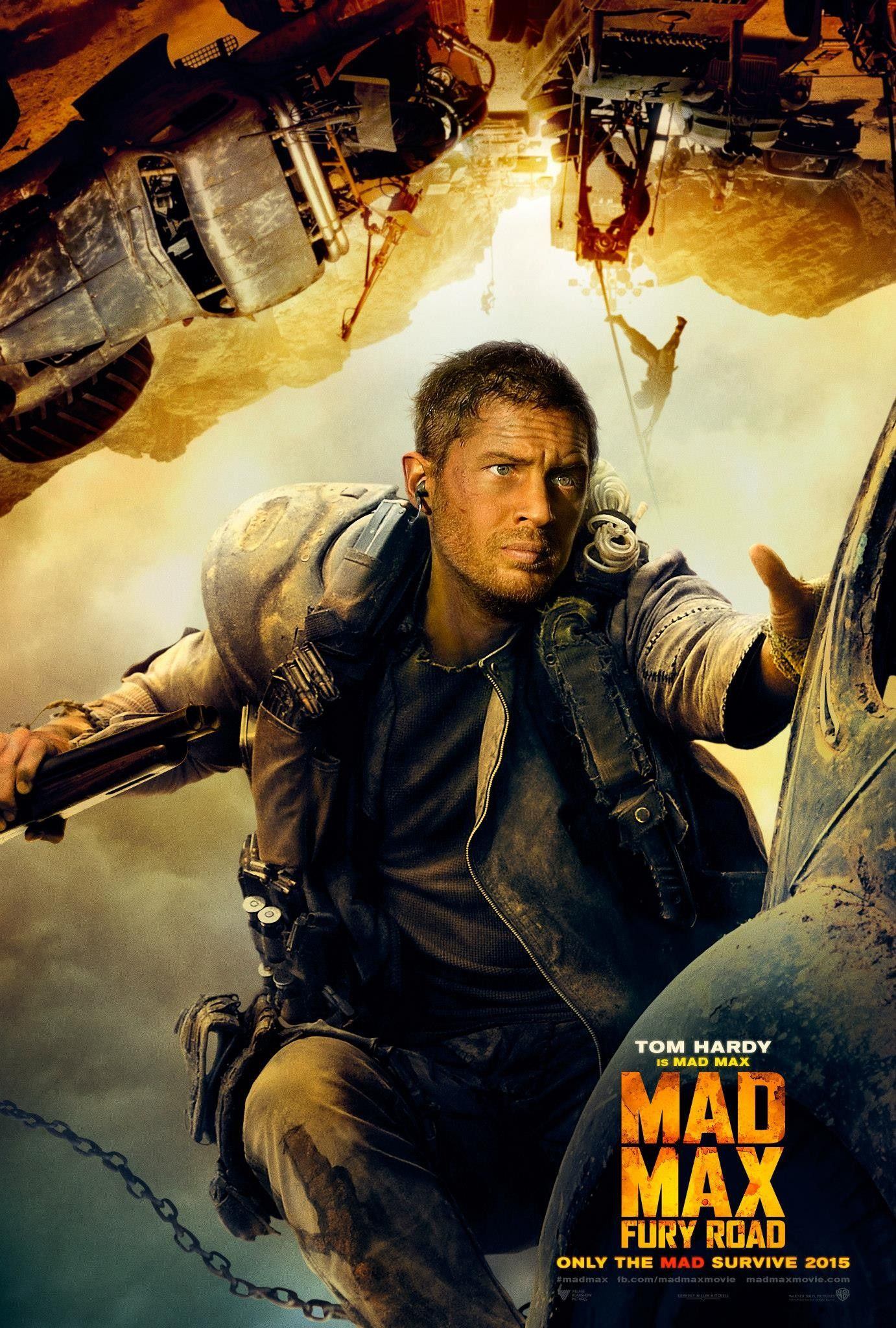 Mad Max Fury Road Tom Hardy Mad Max Filme Mad Max Mad Max