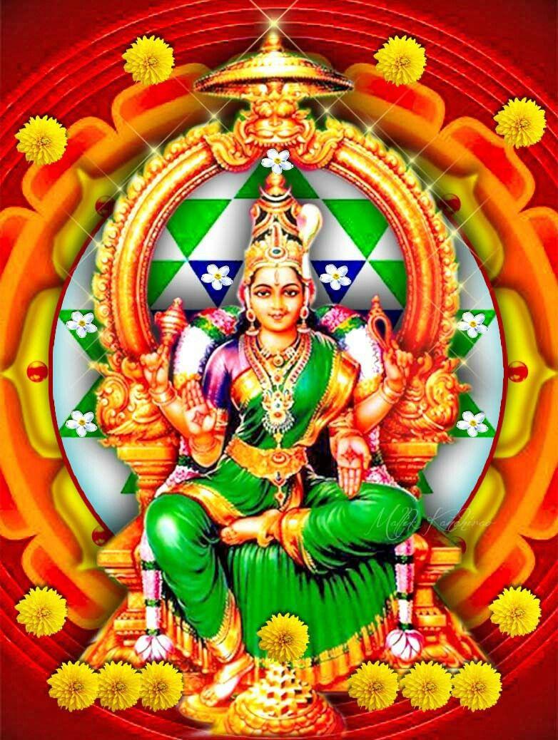 Lalitha Devi Hindu Statues Kali Hindu Devi Durga