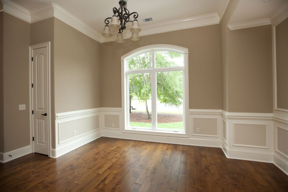 Formal Dining Room Dining Room Wainscoting Dining Room Colors