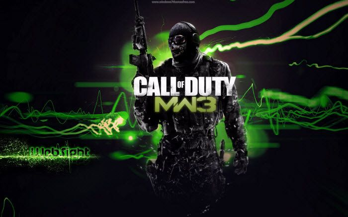 Call Of Duty Modern Warfare 3 Compressed Pc Game Free Download 5 5