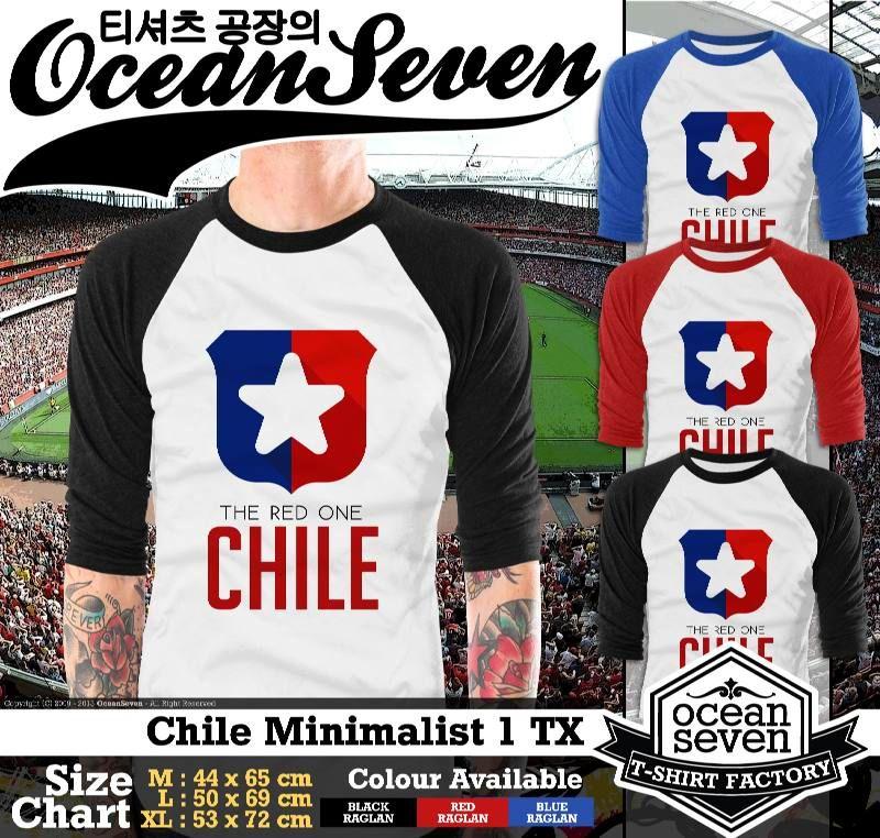 chile minimalist 1 TX