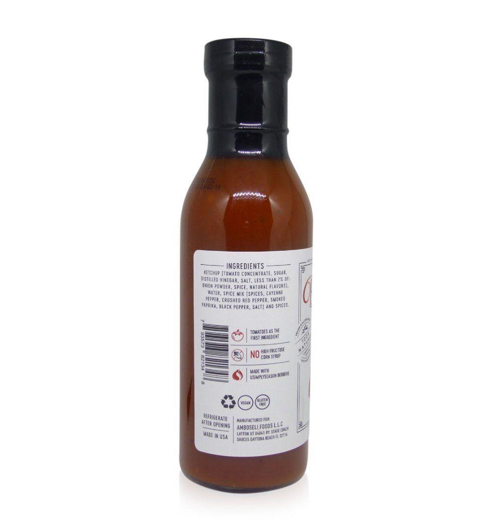 is heinz no salt ketchup gluten free