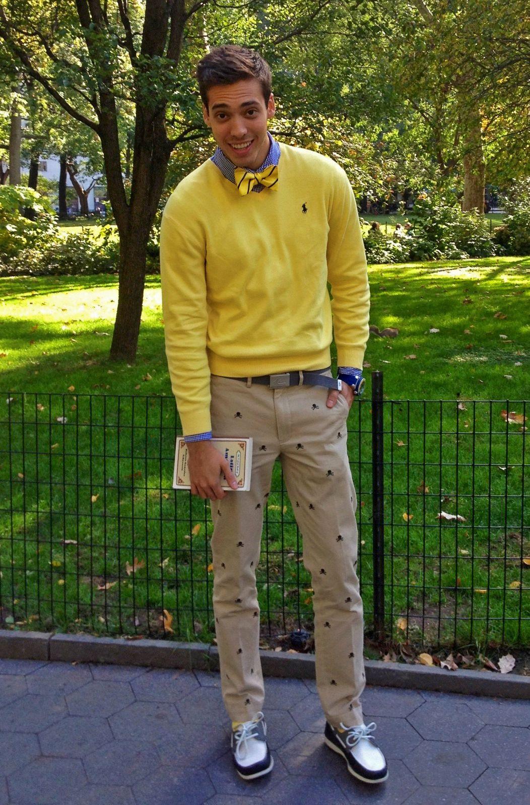 Men's Fashion | The Weekender | Pinterest