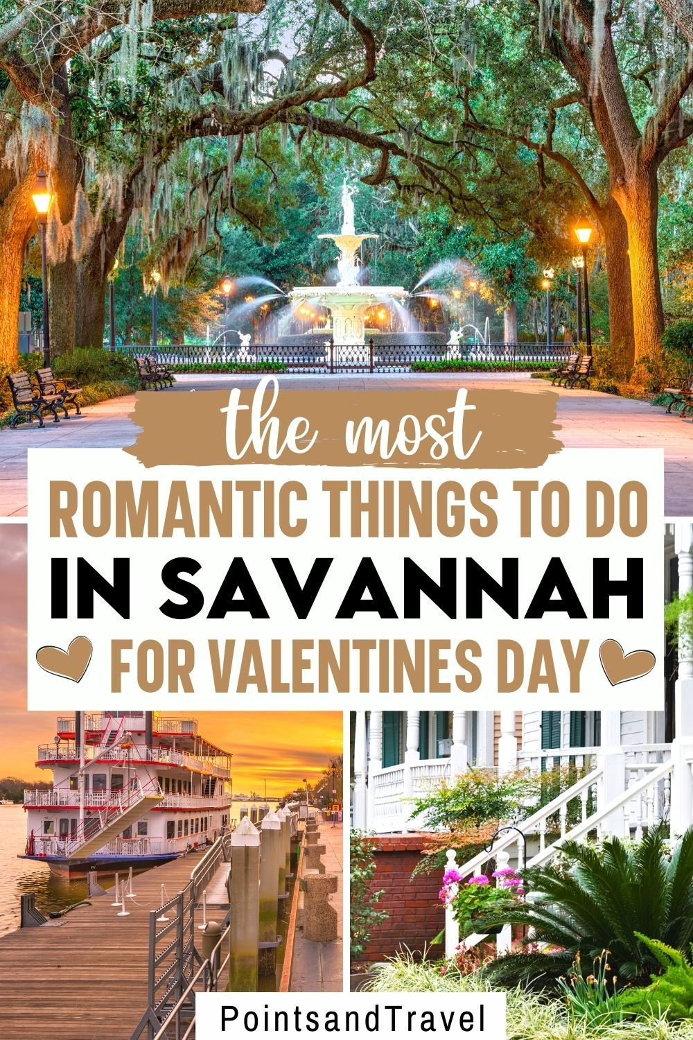Romantic Things To Do In Savannah Ga In 2021 United States Travel Destinations Usa Travel Destinations Romantic Things To Do