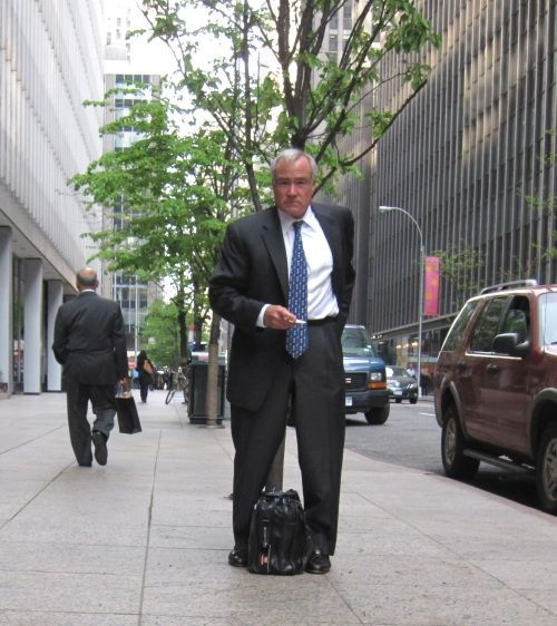 Image result for nyc businessman | City Fashion | Pinterest | City
