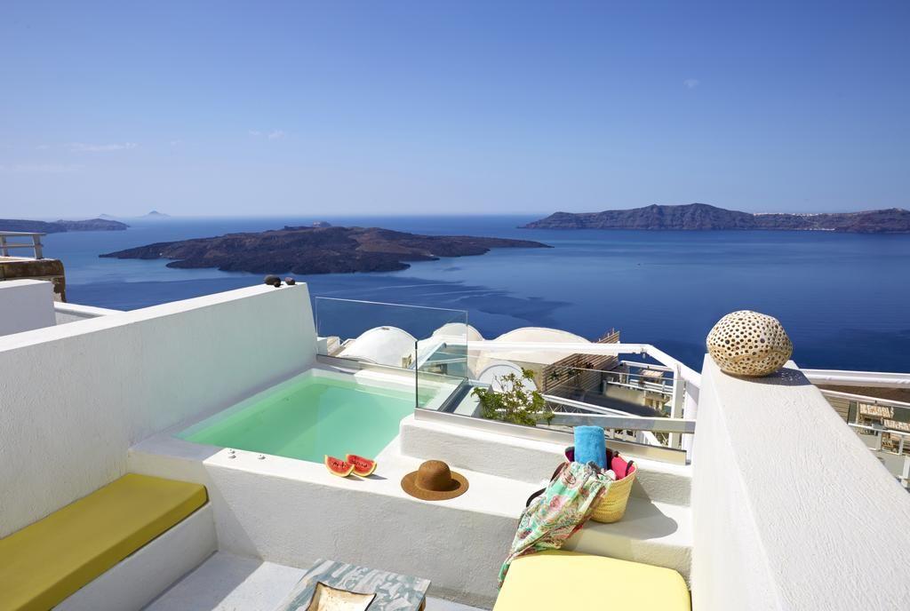 Booking Hotel Santorini Royal Suites Fira Greece 38 Guest Reviews
