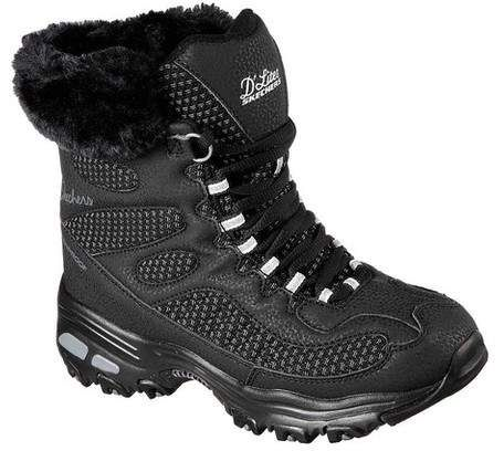 D'Lites Snow Plaza Mid Calf Boot in 2018 | Products