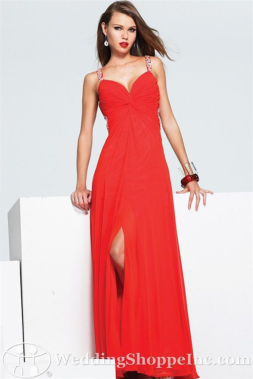 Faviana Prom Dress 6925