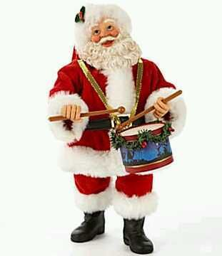 Pin By Mary Vimala On Santa Claus Santa Claus Is Coming To Town Vintage Santa Claus Jim Shore Christmas