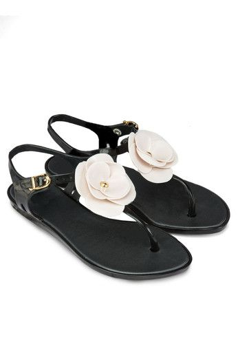 new arrive online here cheapest MEL DREAMED BY MELISSA Special II Sandals Special II涼鞋 ...