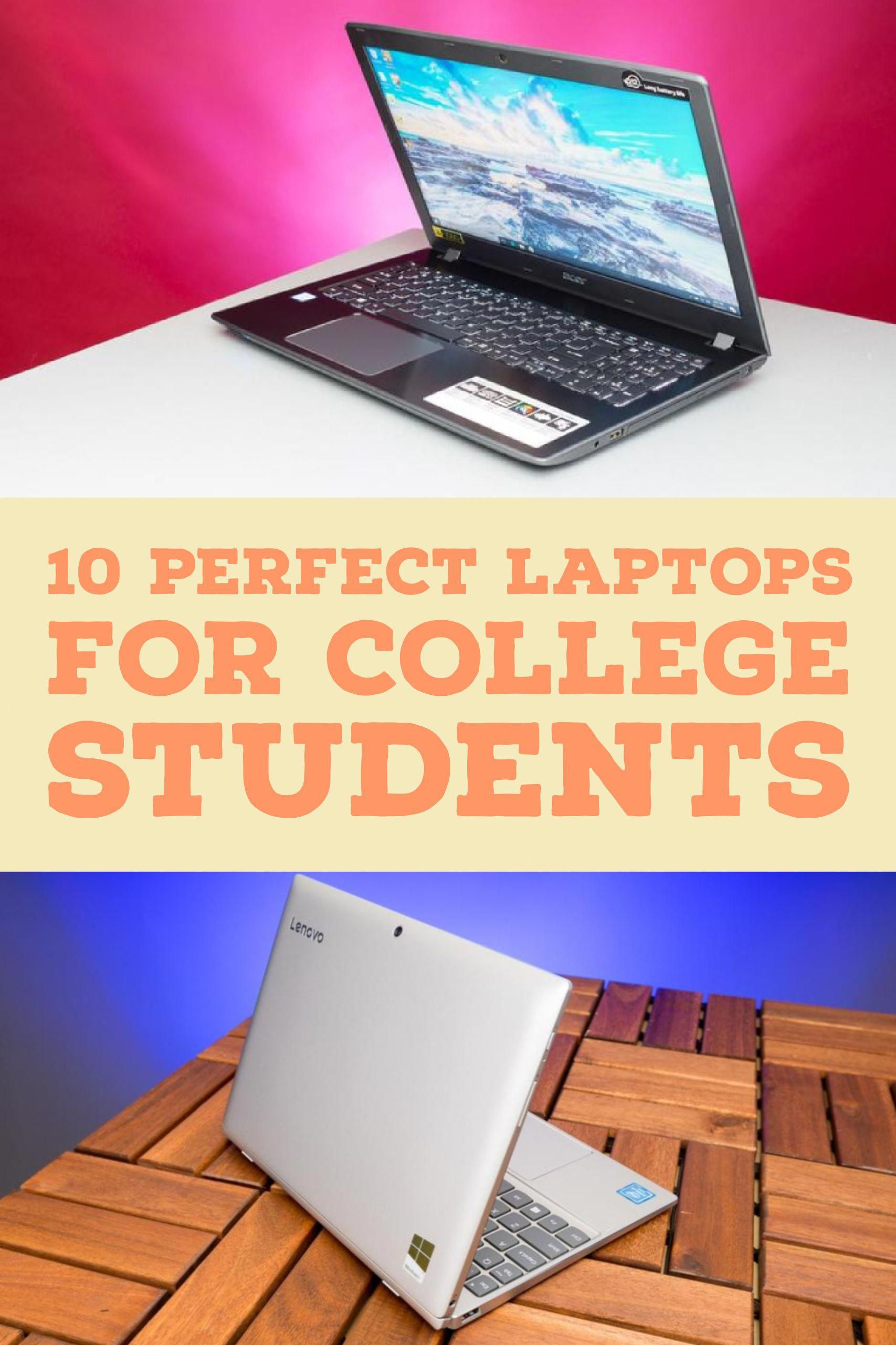 Good inexpensive laptop for college student