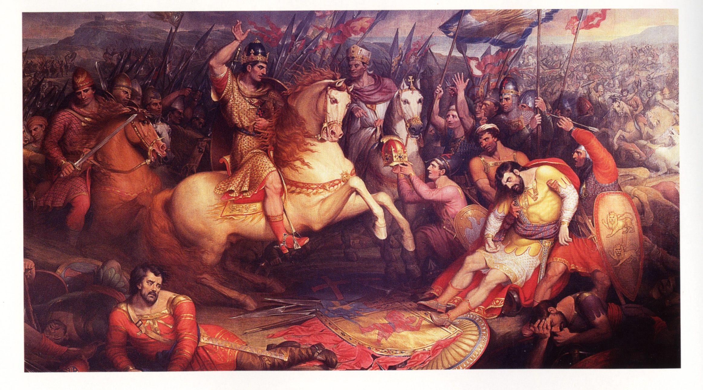 battle of hastings year 7
