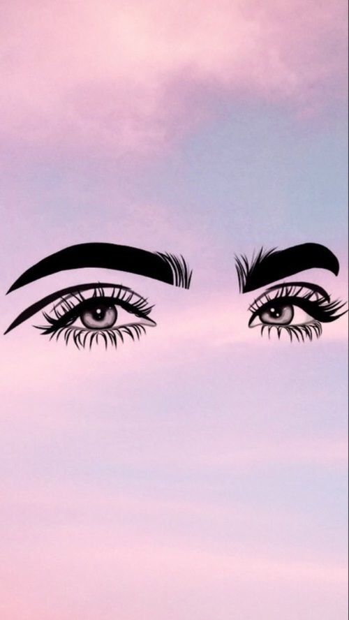 Image about tumblr in eyes 👀 by Radostina Dianova