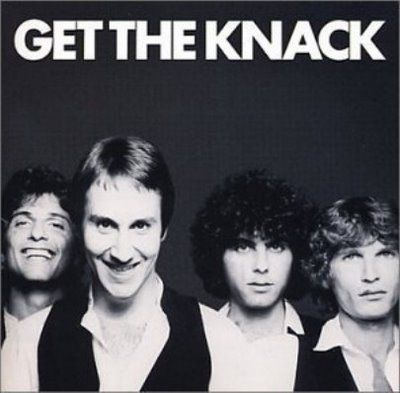The Knack - Get The Knack (1979)