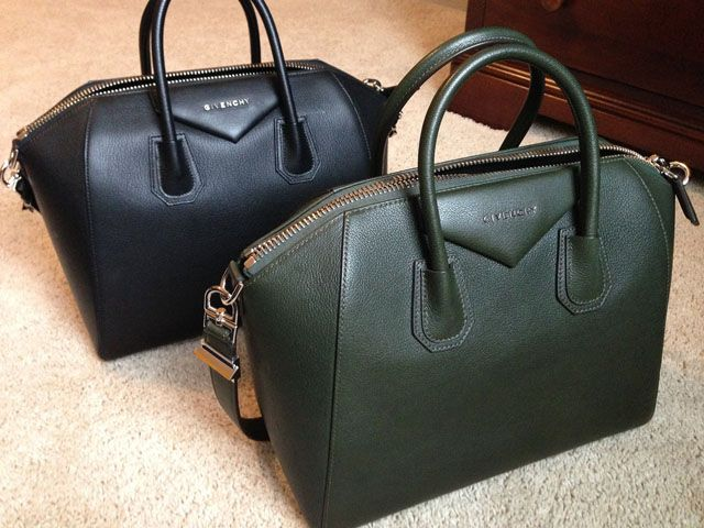 b5fa7992ece Givenchy Antigona Bags | to die for | Bags, Givenchy handbags ...