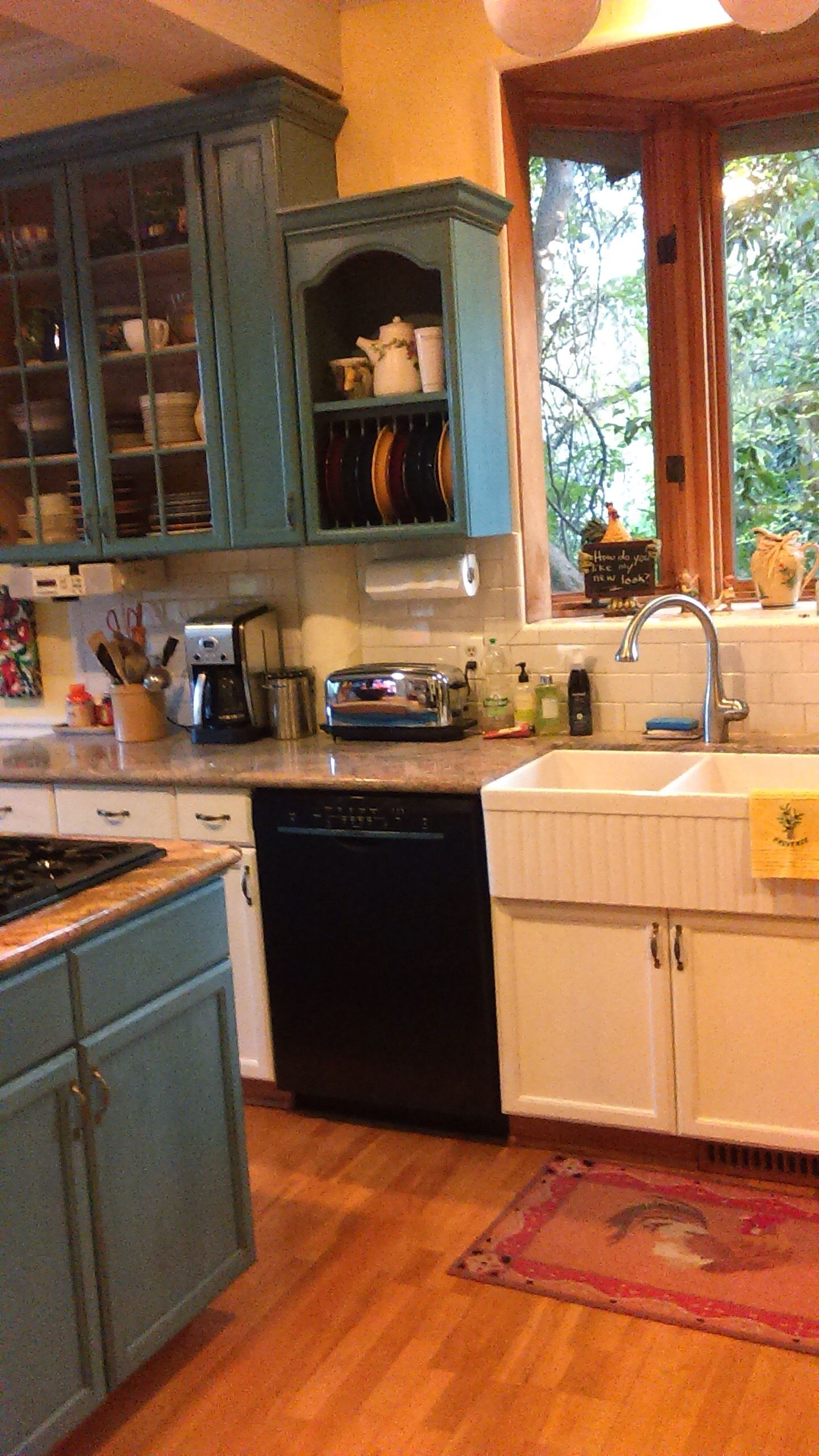 Cabinet Painting Class this Saturday. Paint your kitchen ...