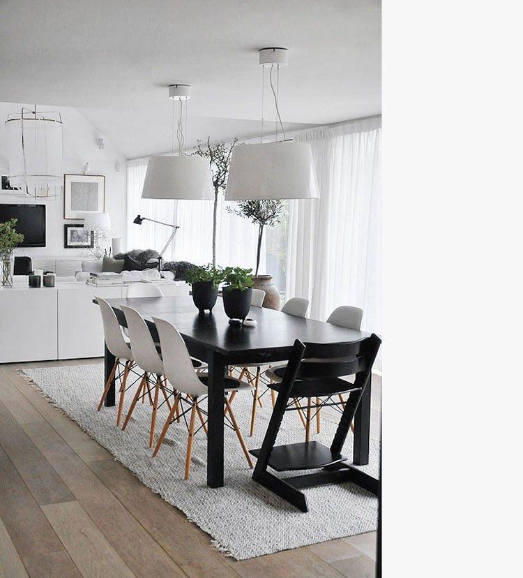 Fan van design? Vind hier de mooiste design eetkamers - Makeover.nl ...