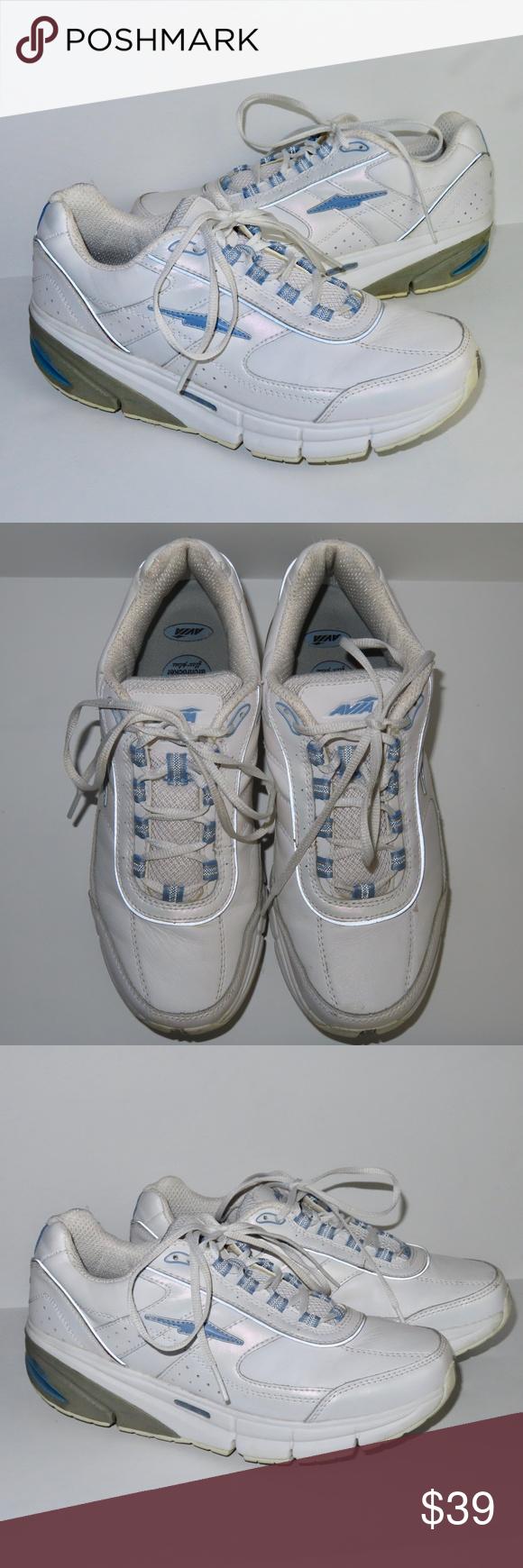 Avia Arch Rocker Walking Shoes 8.5 Flex