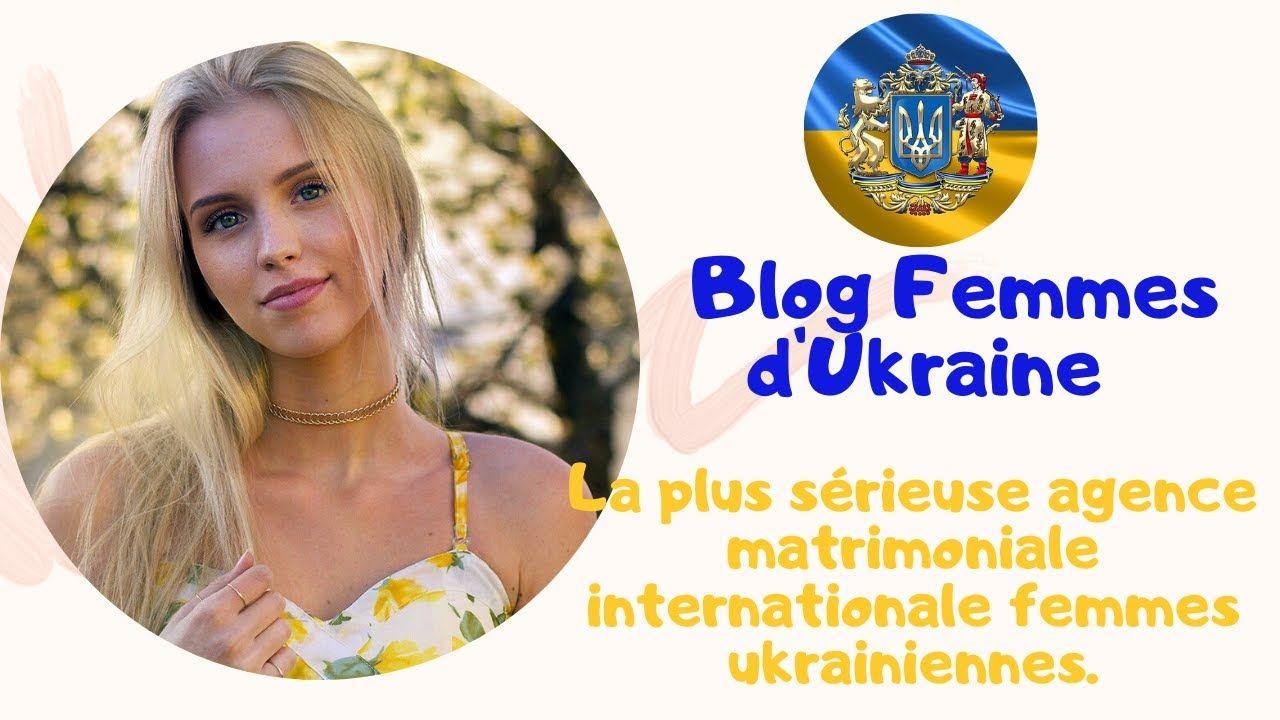 Agence de Rencontre avec Femmes Russes et Ukrainiennes