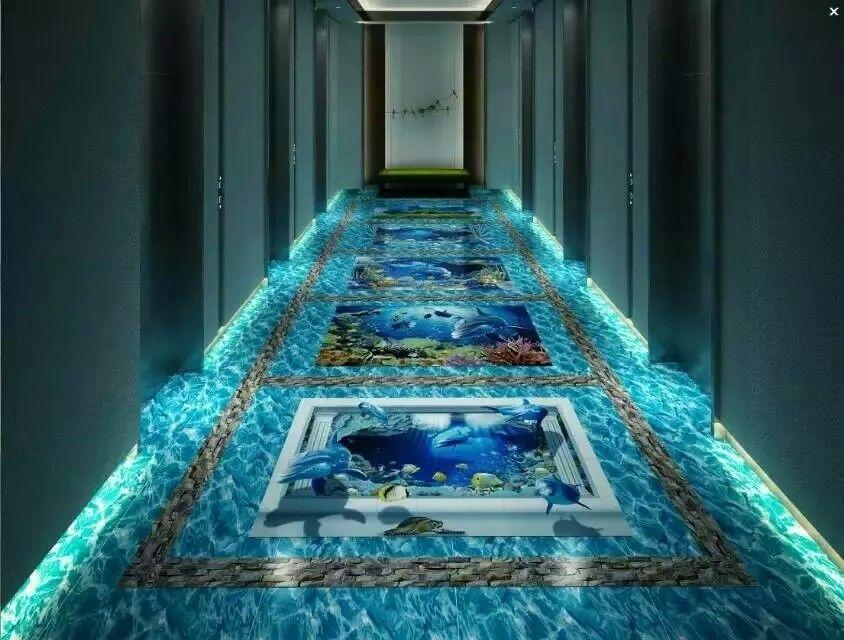 2017 3d Floor Graphics And 3d Flooring Designs Ceramic