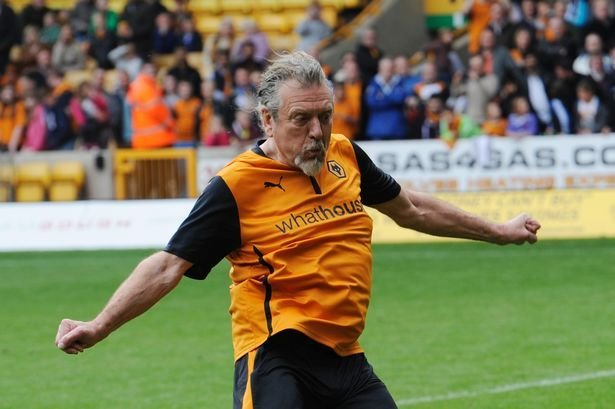 REVEALED: Wolverhampton Wanderers and their famous supporters ...