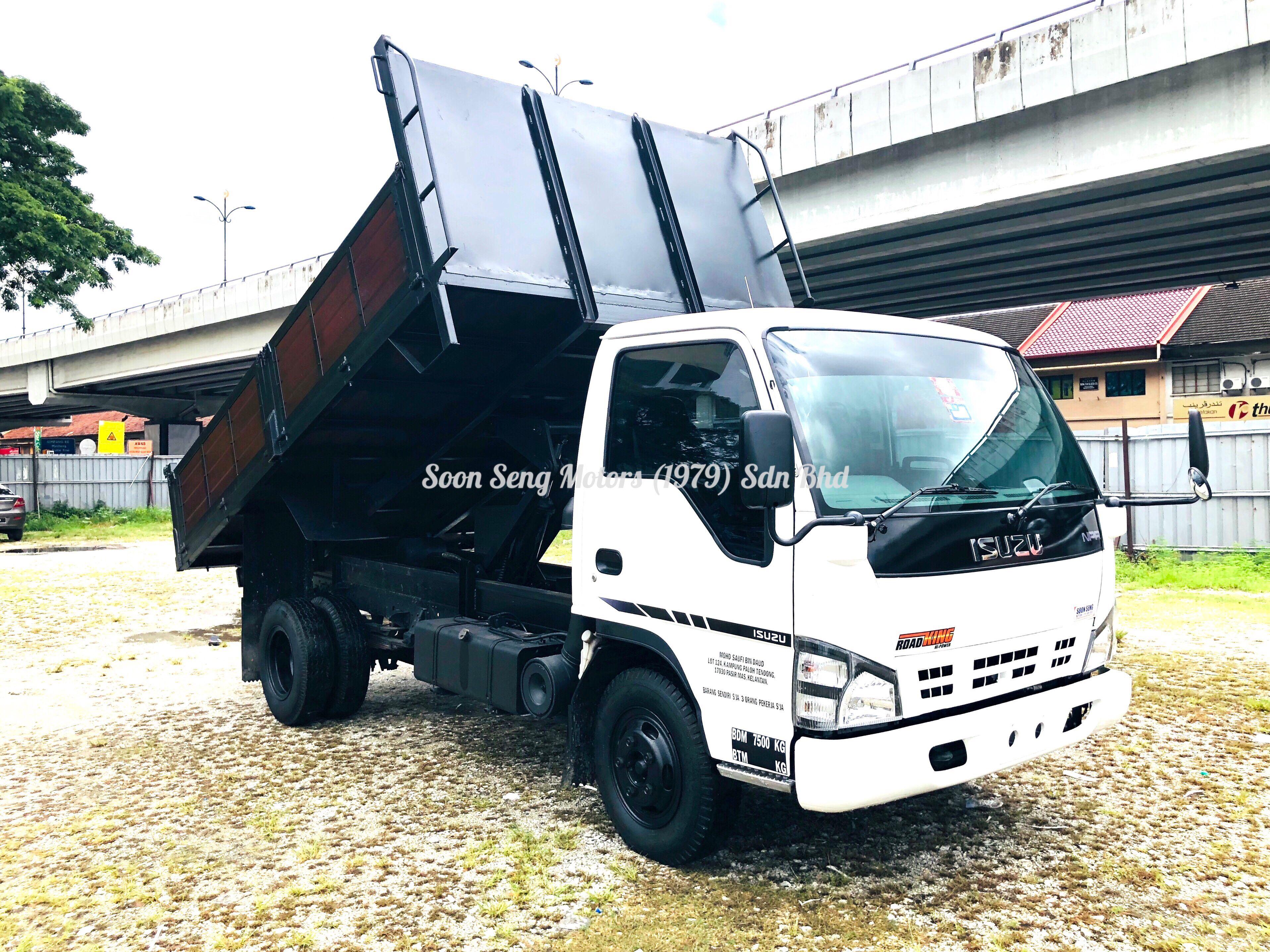 Isuzu Truck For Sale Trucks For Sale Trucks Kelantan