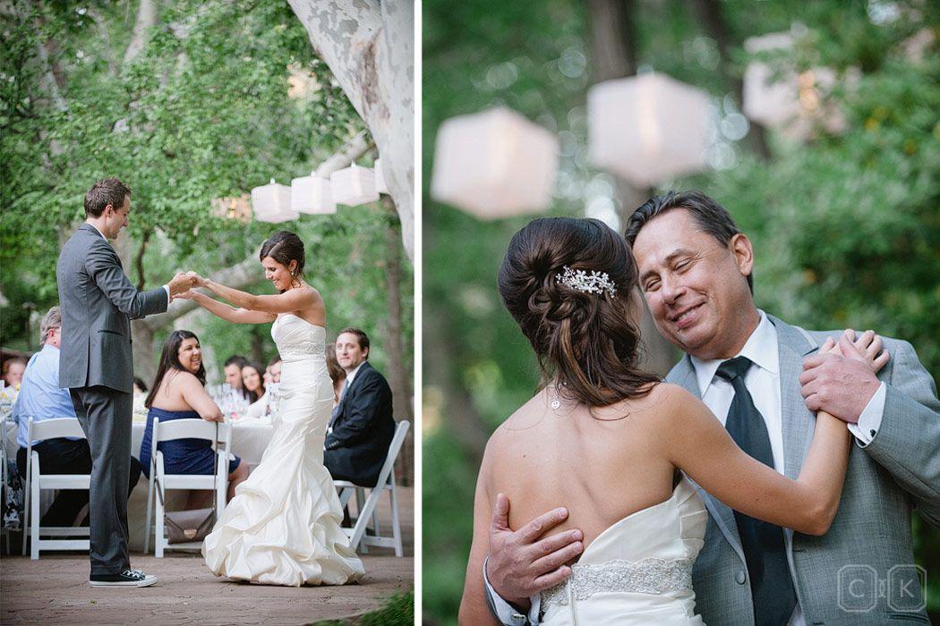L'Auberge de Sedona Creekside Wedding // Cameron & Kelly Studio
