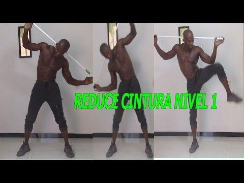 Rutina Para Reducir Cintura Y Eliminar Rollitos De La