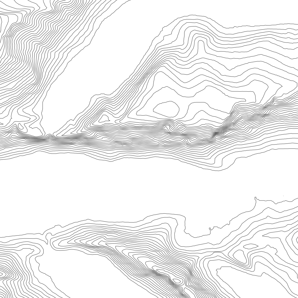 Creating Contour Lines With Gdal And Mapnik
