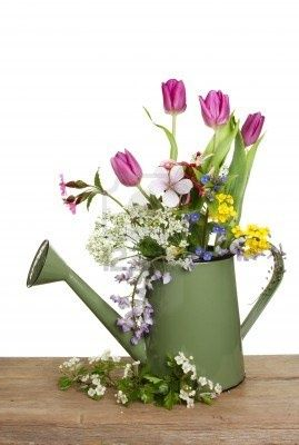 Resultado De Imagen Para Arreglos Florales Modernos Con Piedras - Centros-florales-modernos