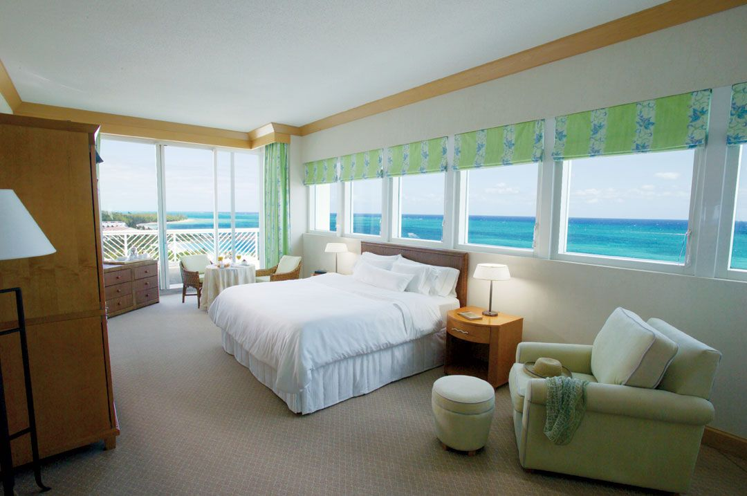 Grand bahama resort grand lucayan bahamas beach golf