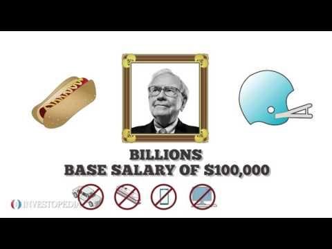 Warren Buffet If Frugal Why Aren T You Moneymonday
