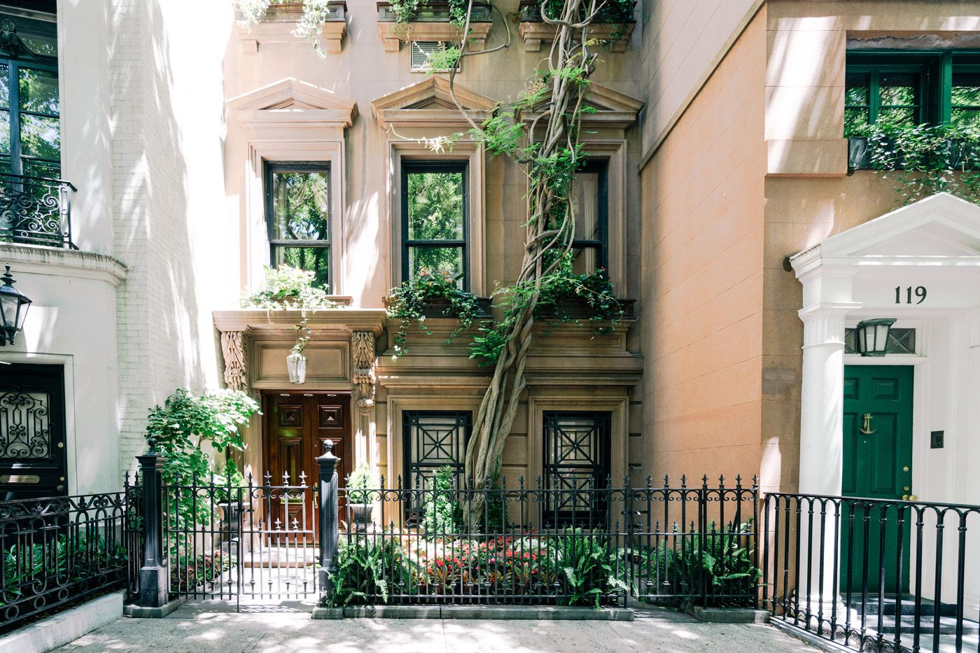 Living in the Upper East Side Nyc real estate, New york