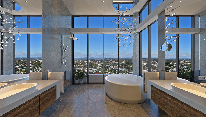 EMPORIUM PENTHOUSE | Chris Clout Design | bathroom | Pinterest ...