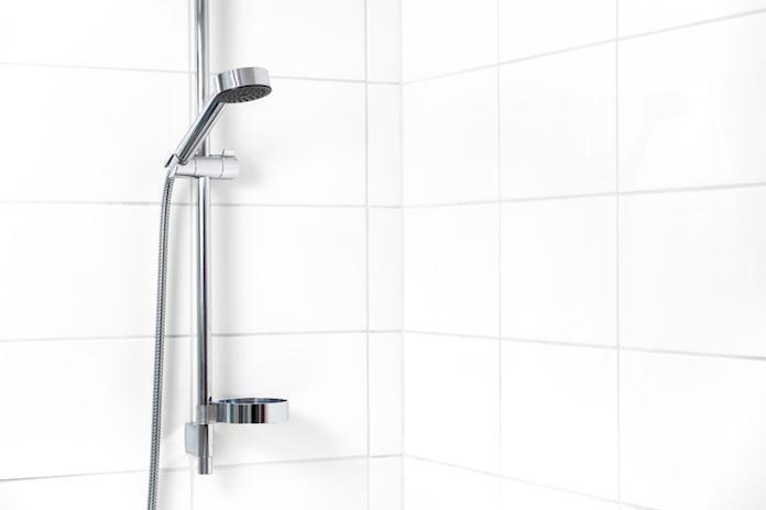Badkamer Tegels Schoonmaken : Badkamertegels schoonmaken doe je zo azijn