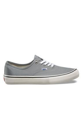 bbab1f0313 Vans Authentic Pro Skate Shoes Elijah Berle