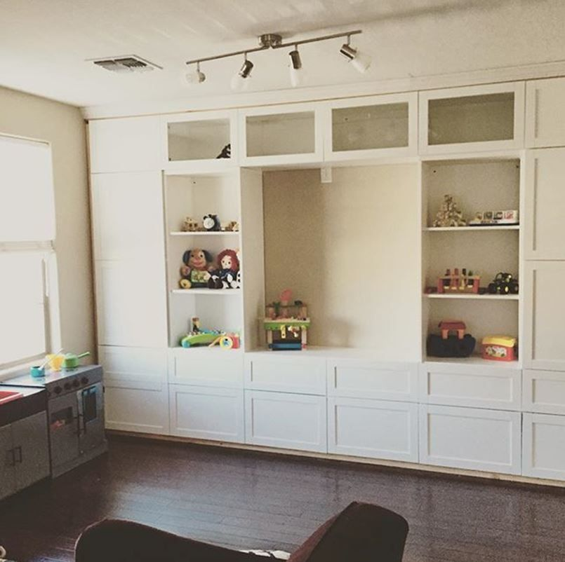 Best Of Ikea Wall Cabinets Office