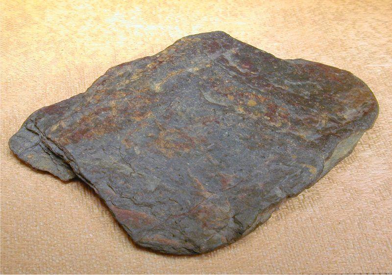 Resultado de imagen para uso de la pizarra roca