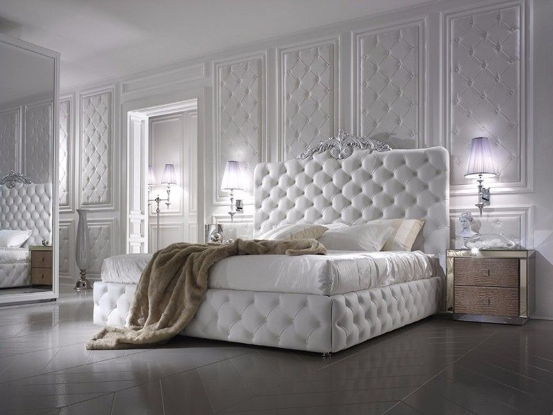 Luxury Dream Bedrooms by Juliettes Interiors