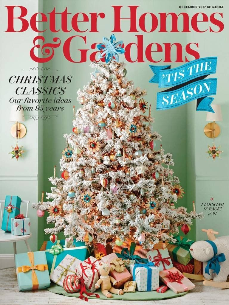 Better Homes And Gardens Christmas Crafts 2019