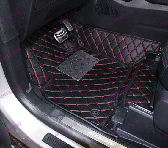 Good Quality Custom Special Floor Mats For Acura MDX Seats - Acura mdx floor mats