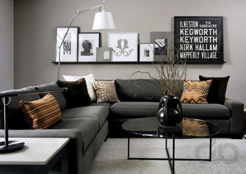 Unique Color Scheme for Living Room Ideas