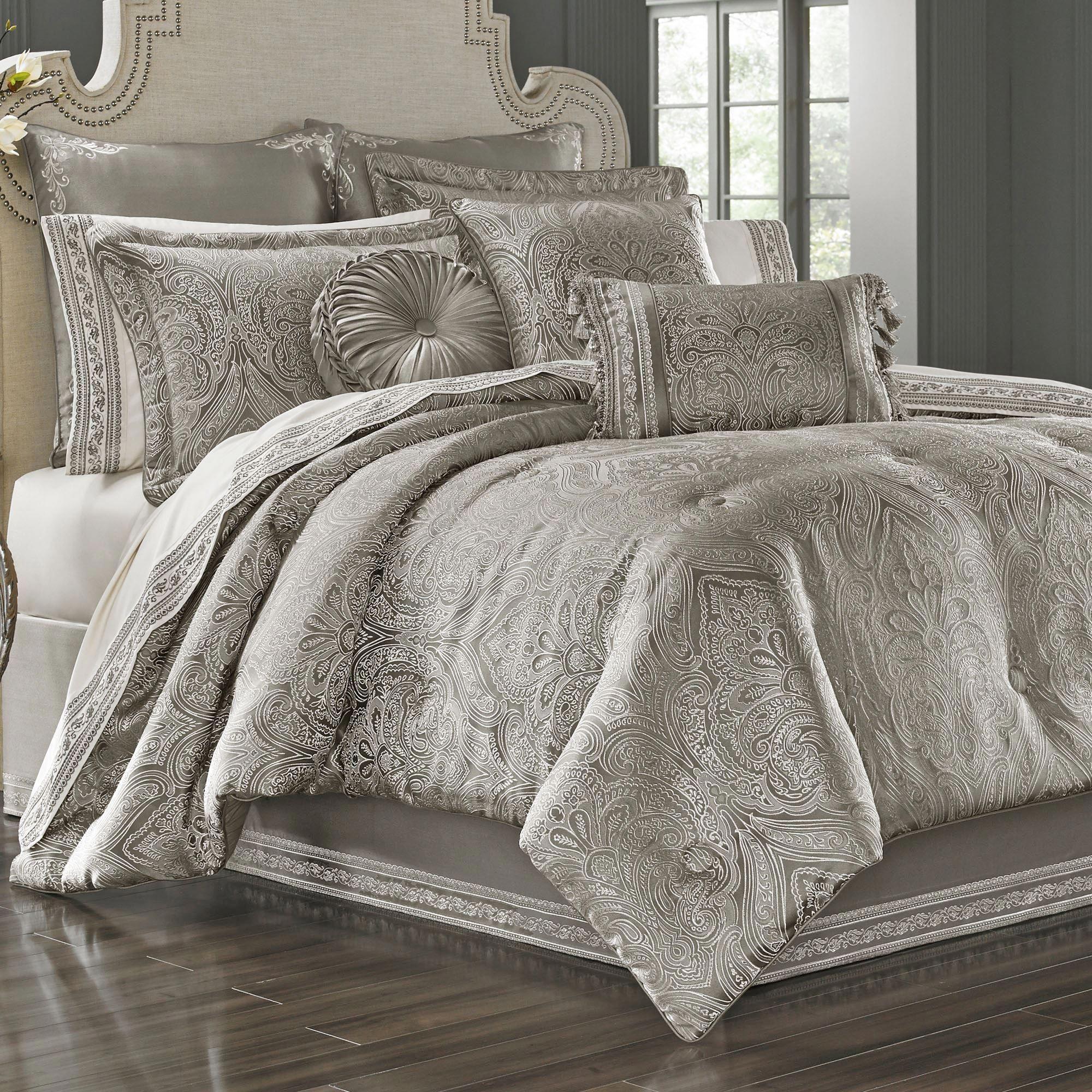 Luxury Bedding Sets For Less #BeautifulBedLinenIdeas