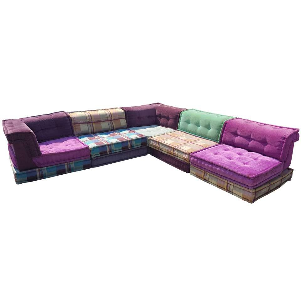 Wondrous Mah Jong Modular Sofa By Roche Bobois In 2019 Furnish Interior Design Ideas Tzicisoteloinfo