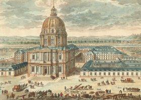 église saint louis des invalides paris