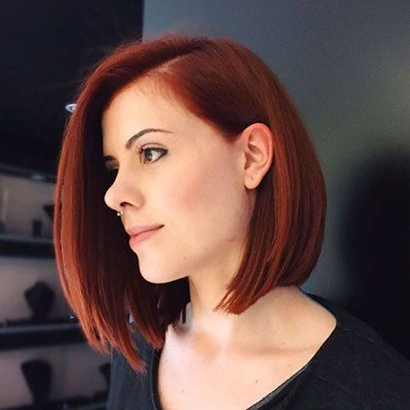 100+ Popular Short Haircuts 2019 Styles Art hair en