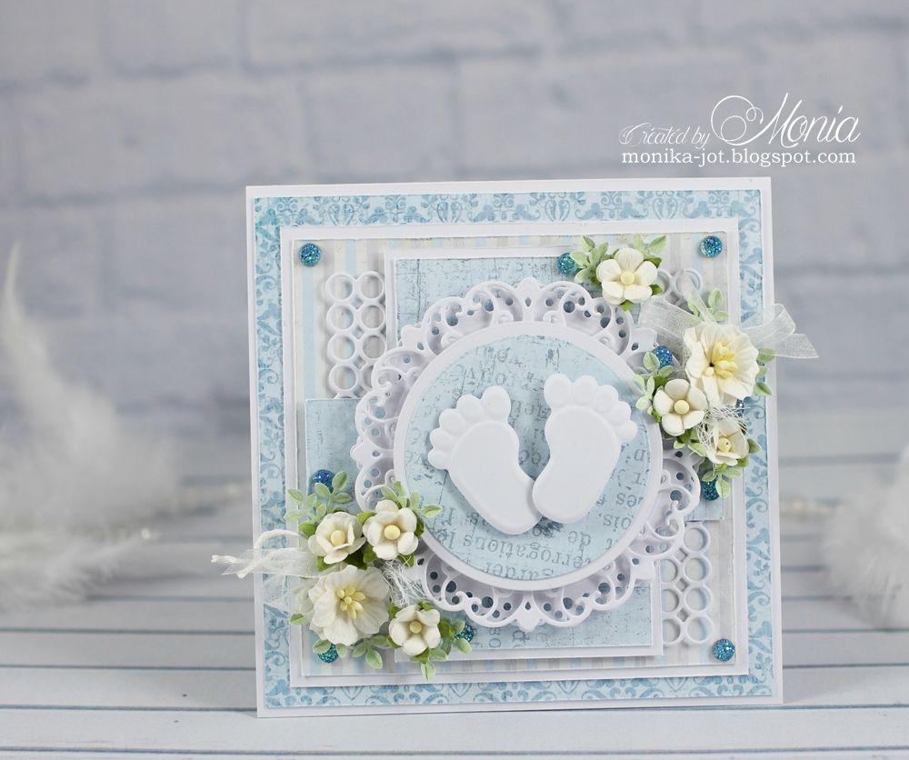 Baby Card Scrapbook Com D D D D D D D D Pinterest Baby Cards