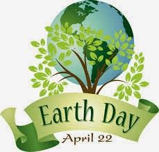 Meditation from the Heart: Earth Day Inspirations